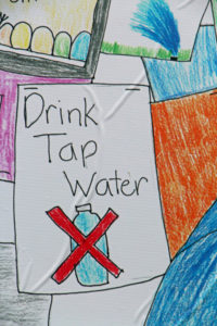 drink tap water 600